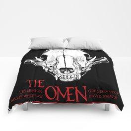 The Omen Comforters