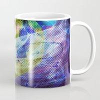 alchemy Mugs featuring Alchemy by andyk77