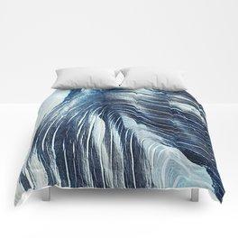 wood you Comforters