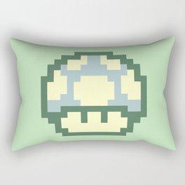 Mushroom 2 Rectangular Pillow