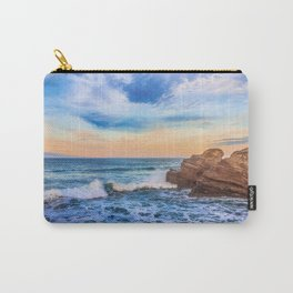 Bay of Biscay Carry-All Pouch