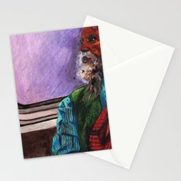 22 Muni FILLMORE | 2015 Stationery Cards