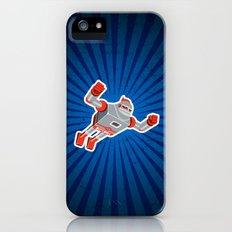 Jaianto Punch-Robo Slim Case iPhone (5, 5s)