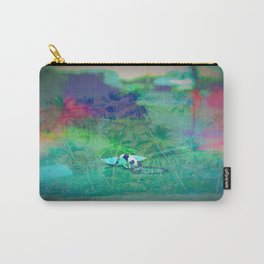 Cat Island in the City Carry-All Pouch