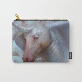 Unicorn Cobra Carry-All Pouch