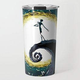 Jack & the Moon Travel Mug
