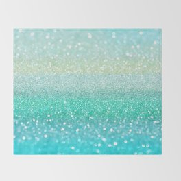 Tidal Wave Throw Blanket