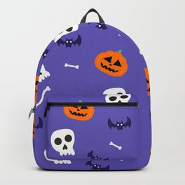 It's Halloweeen Time Backpack