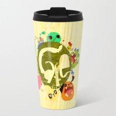 CARE - Love Our Earth Travel Mug