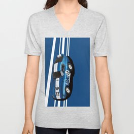 Shelby Daytona Coupe Unisex V-Neck
