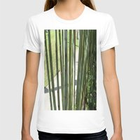 bamboo T-shirts featuring BAMBOO by Manuel Estrela 113 Art Miami