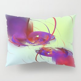the two of us a magic thing Pillow Sham