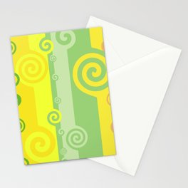 ring Stationery Cards