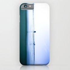 The Oceanside Pier iPhone 6s Slim Case
