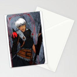 Hawke MP Tarot Card Stationery Cards