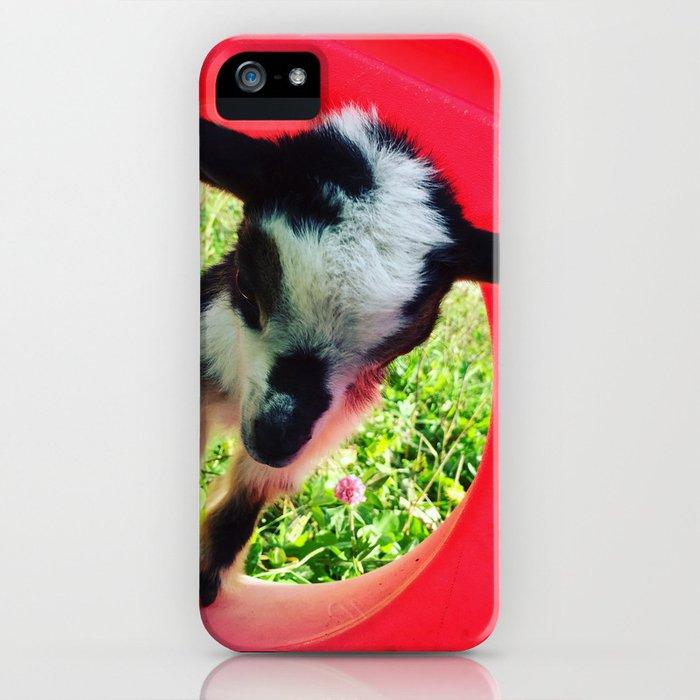 Ready for Takeoff iPhone Case