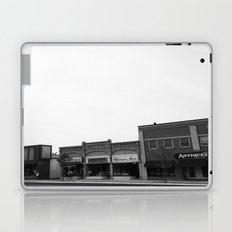 Small-Town Love Laptop & iPad Skin