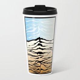 tiger mountain Travel Mug