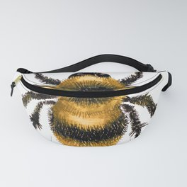 Bumble Bee Fanny Pack