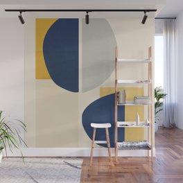 Minimalist Abstract 11 Wall Mural