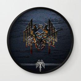 Hawke Wall Clock