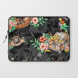 Pirate #5 Laptop Sleeve