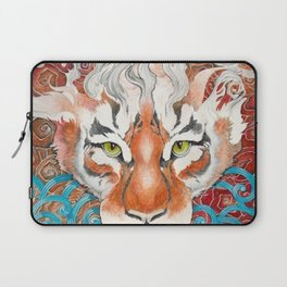 Cinnamon Buns and Dragons Laptop Sleeve