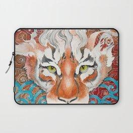 Cinnamon Buns and Dragons Laptop Sleeve
