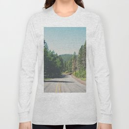 Santa Fe National Forest ... Long Sleeve T-shirt
