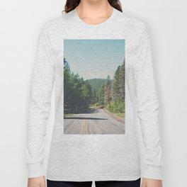 Santa Fe National Forest ... Long Sleeve T-shirt