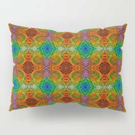 Tryptile 34d (Repeating 2) Pillow Sham