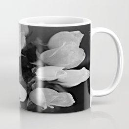 White Wedding Coffee Mug
