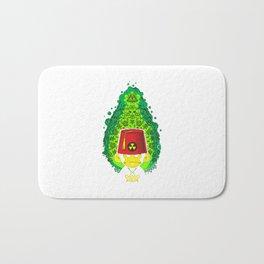 Mister Bobo, Masonic Dyna-Monkey Bath Mat