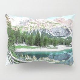 Make Yourself Comfortable Pillow Sham