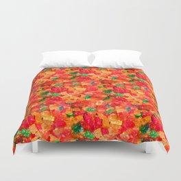 Gummy Bears Duvet Cover