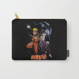 Duel Naruto Sasuke Carry-All Pouch