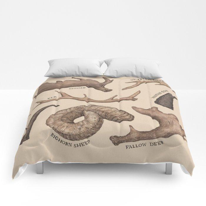 Antlers Comforters