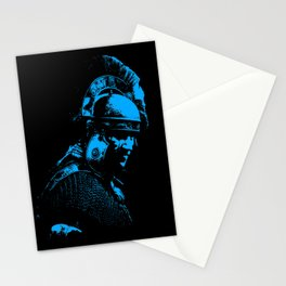 Roman Centurion Stationery Cards