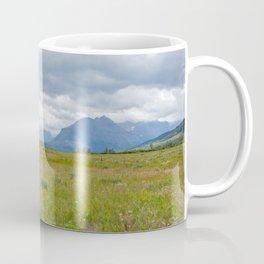 Montana Views Coffee Mug