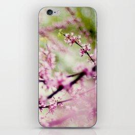 Into a Dream iPhone Skin