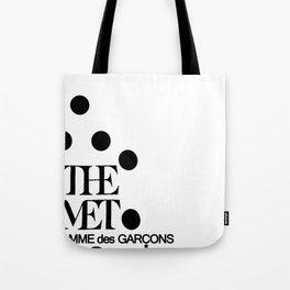 the meet Tote Bag