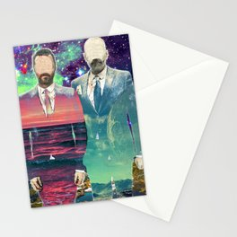 The Imperilment Department Stationery Cards