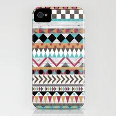 Age of the Aztec iPhone (4, 4s) Slim Case