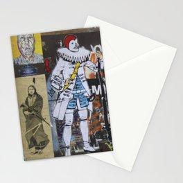NYC Joker Stationery Cards