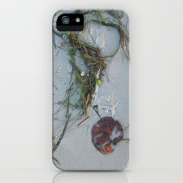 Natural Art iPhone Case