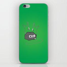 iRock iPhone Skin