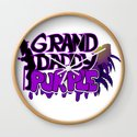 Grand Daddy Purple by thomasalbany