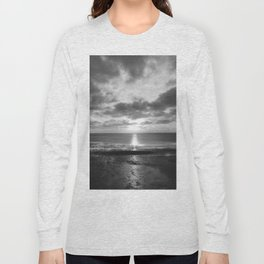 Sunset in Cape Cod Long Sleeve T-shirt
