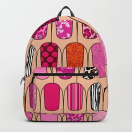 Nails Backpack