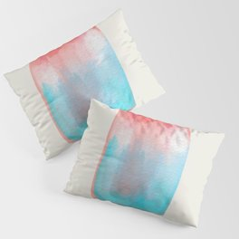 A Colorful Popsicle Pillow Sham